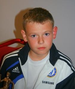 Jordan Harding: U11 top points scorer in Quad Kids League - tn_jordan_harding2
