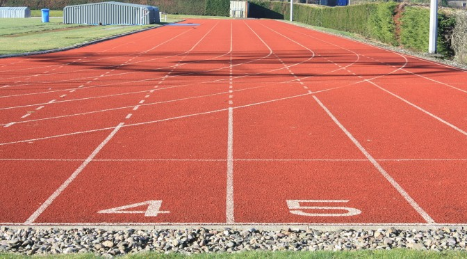 Dorset County Track & Field Championships on 24/25 May