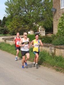 Nikki Sandell 11 miles