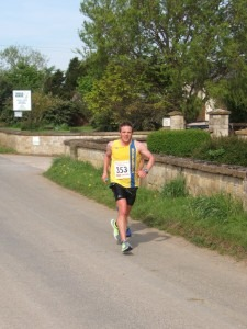 Richard Nelson 11 miles