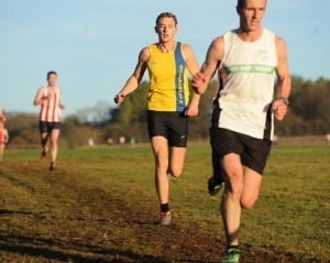 Paul Hill ensures that a full team competes at Popham