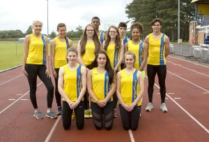BAC's athletes gaining the ESAA standard