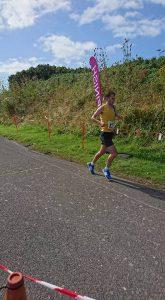 Jon Sharkey finishes 2nd in the RTR 10k