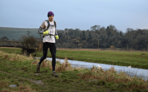 Stuart Nicholas - Darkstar River Marathon