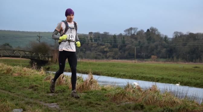 Stuart Nicholas - Dark Star River Marathon