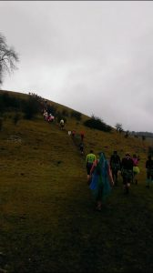 Even more hills at the Larmer 10