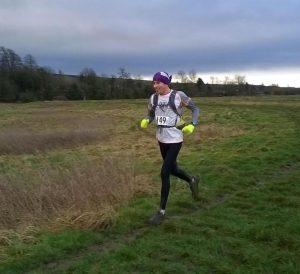 Stuart Nicholas goes in Queen Elizabeth Spring Marathon