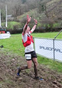 Great win for Ollie Stoten in CTS Exmoor Ultra