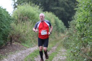 Andy Gillespie on the trails of the South West Coast Path