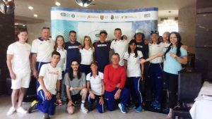 The Great Britain squad for the European 24-Hour Championships