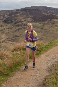 Gemma Bragg in Highland Fling