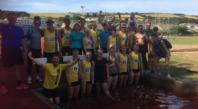 SAL Victory in North Braunton!