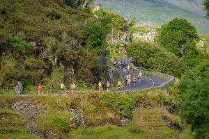 Amazing scenery at the Run Killarney