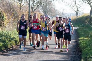 Lead group in the Wimborne 10