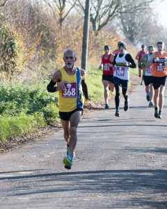 Sanjai Sharma in the Wimborne 10