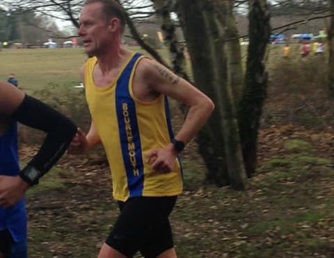 Hampshire XC League finale plus Southern XC Championships