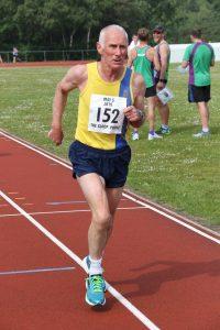 Ian Graham in the May 5