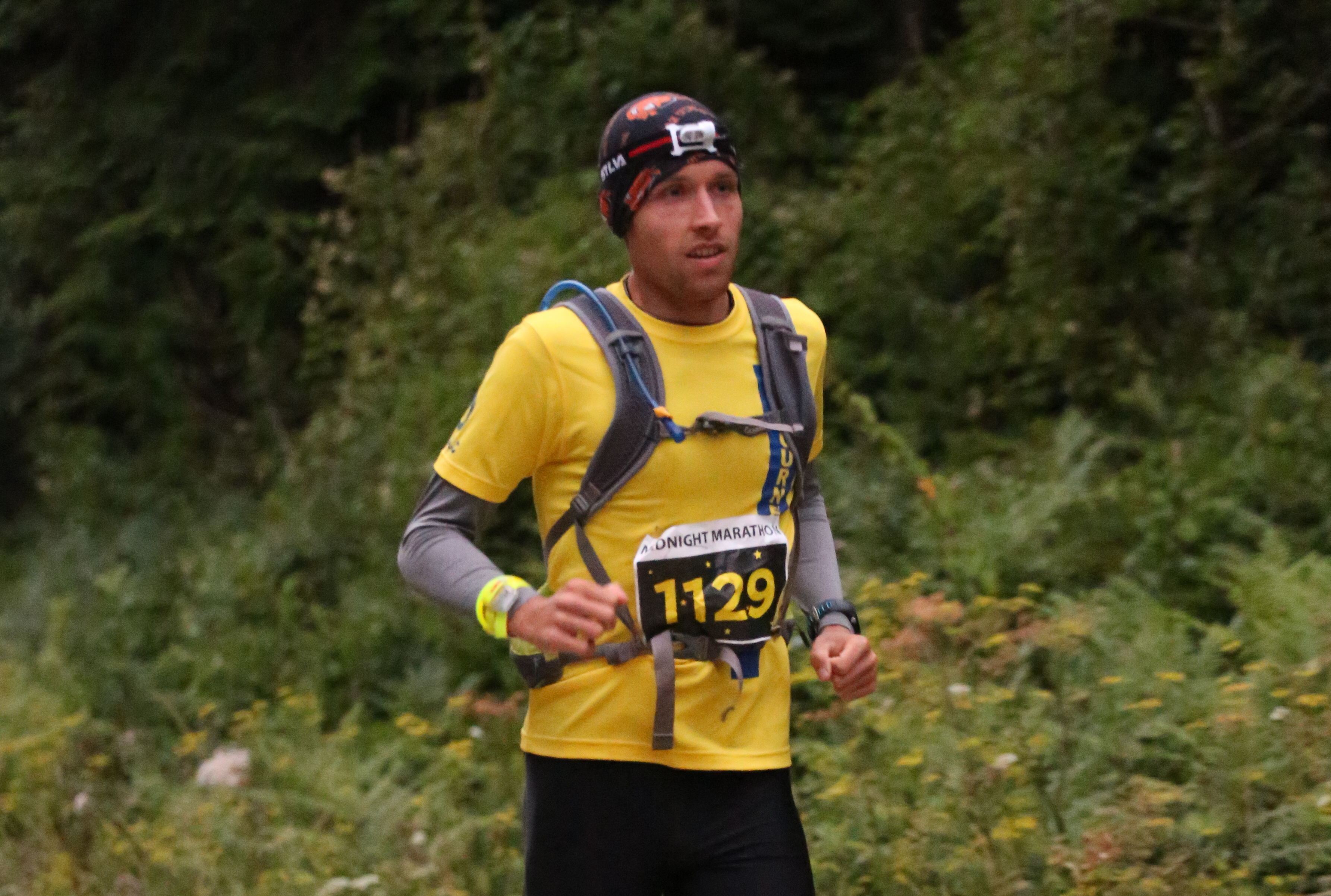 Four local runners compete at World Mountain Running