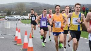 Dave Long takes on the Chichester 10k
