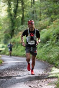 JC makes his mark in the CTS Exmoor Ultra