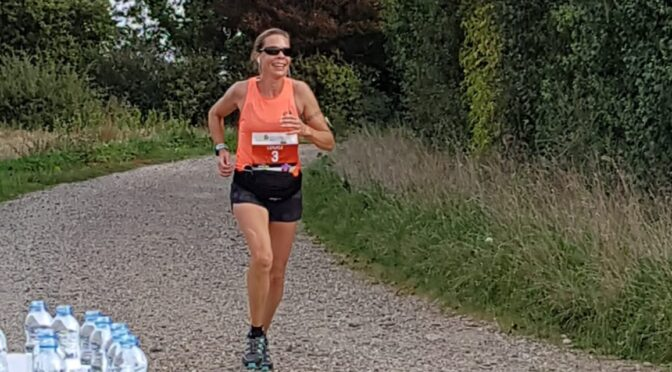 New Forest Marathon finds route to successful running event