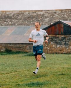 Jacek Cieluszecki in Maverick Dorset 'Long' race