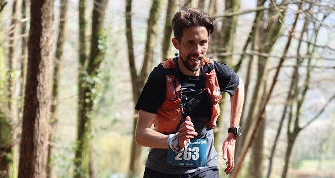 Pete Thompson returns to the Dorset Ooser Marathon