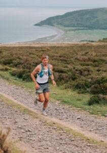 JC heads along the coastal route