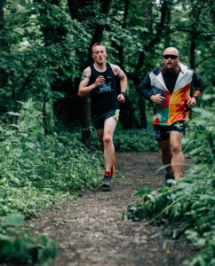 Josh Cole in the Maverick Hampshire 'Short' race