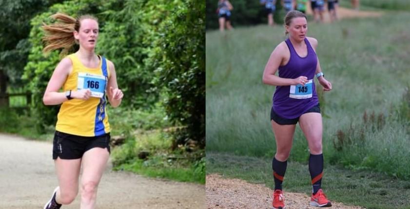 Katrina and Nikki make further progress at Upton Summer Series Race 3